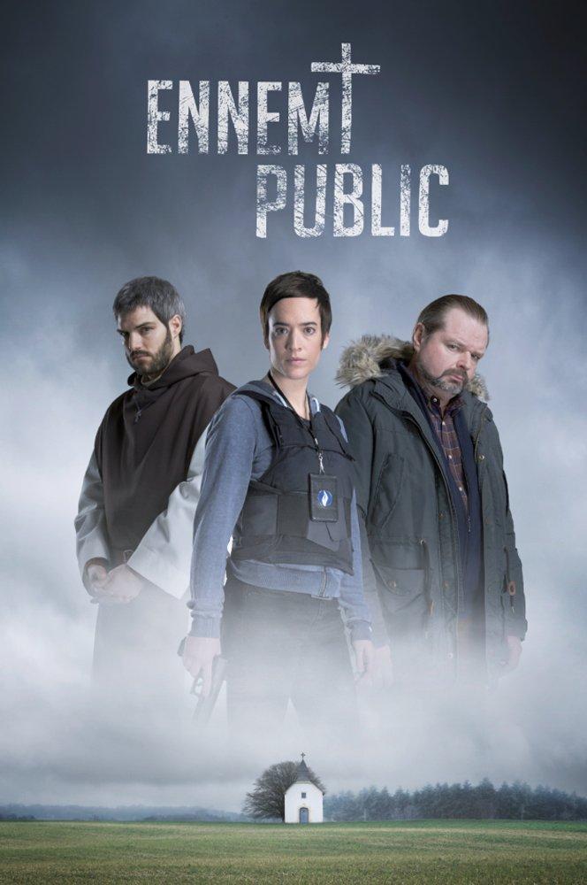 Watch Movie Public Enemy - Season 1
