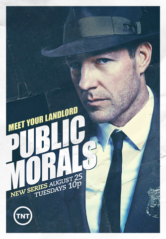 Watch Movie Public Morals - Season 1