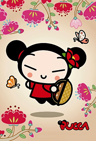 Watch Movie Pucca - Season 1