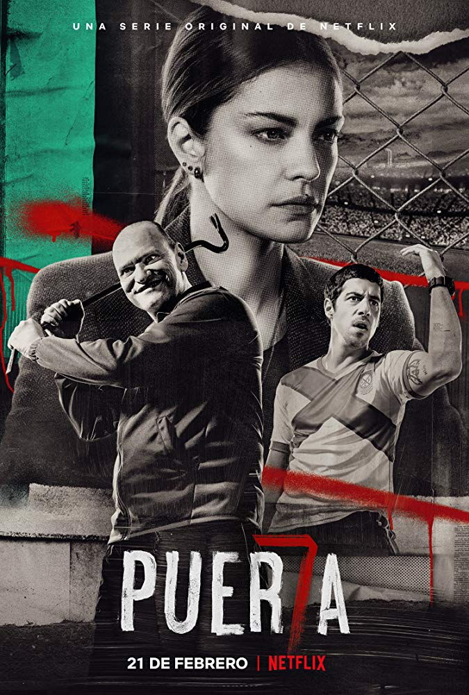 Watch Movie Puerta 7 - Season 1