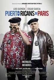 Watch Movie Puerto Ricans in Paris