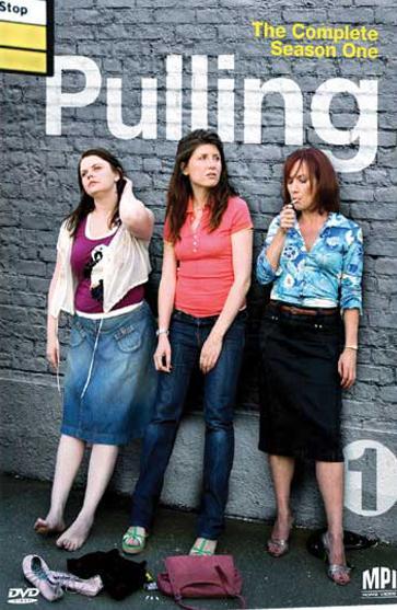 Watch Movie Pulling - Season 2