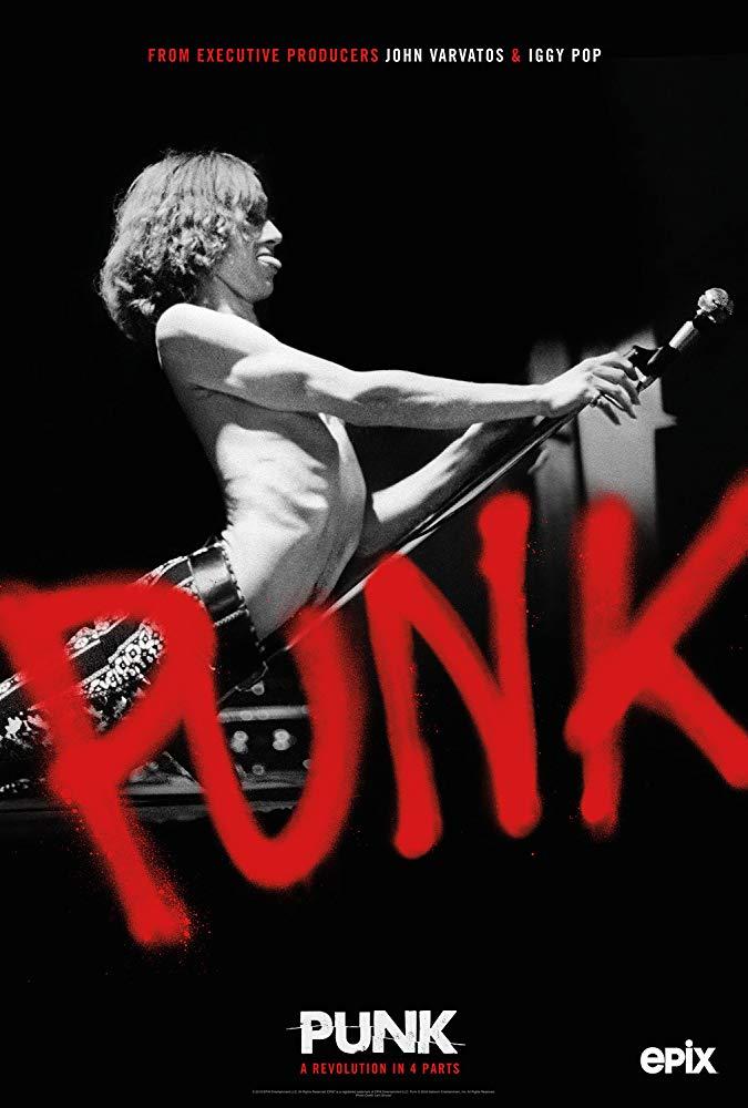 Watch Movie Punk - Season 1