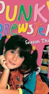 Watch Movie Punky Brewster season 4