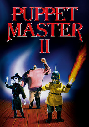 Watch Movie Puppet Master 2: His Unholy Creation