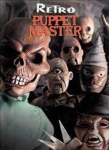 Watch Movie Puppet Master 7: Retro Puppet Master
