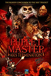 Watch Movie Puppet Master: Axis Termination