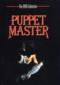 Watch Movie Puppet Master