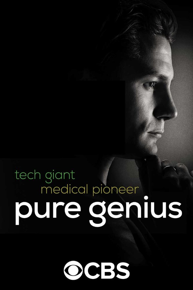 Watch Movie Pure Genius - Season 1