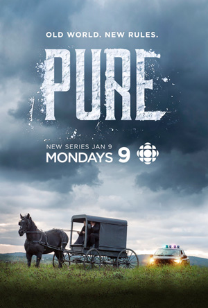 Watch Movie Pure - Season 1