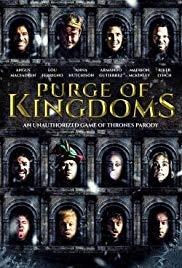 Watch Movie Purge of Kingdoms: The Unauthorized Game of Thrones Parody