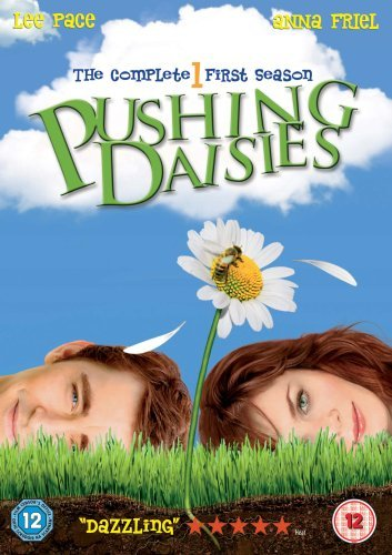 Watch Movie Pushing Daisies - Season 1