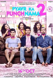 Watch Movie Pyaar Ka Punchnama 2