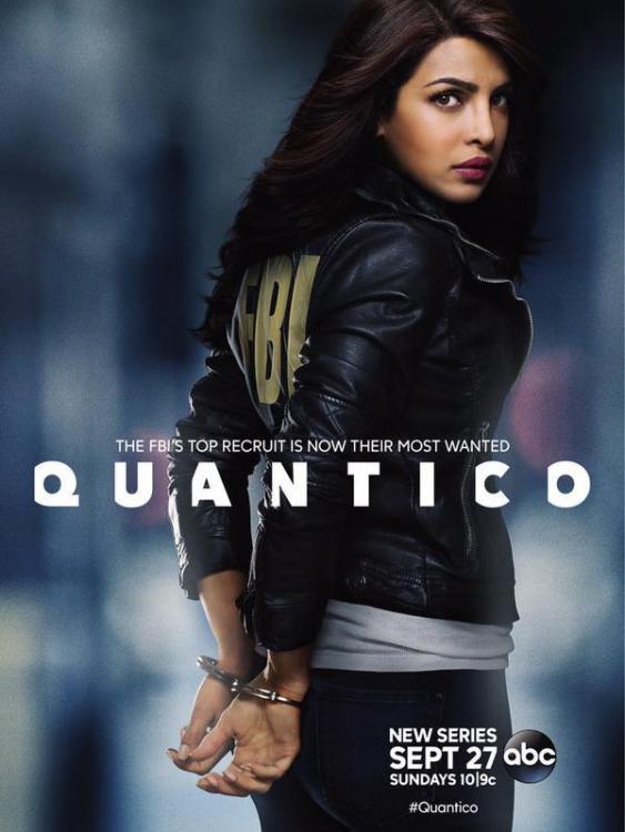 Watch Movie Quantico - Season 2