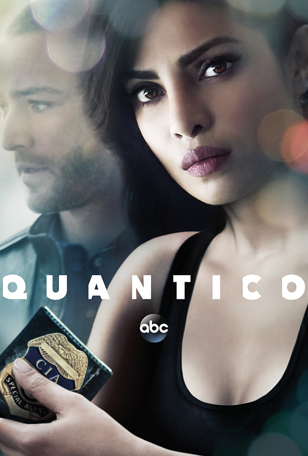 Watch Movie Quantico - Season 3