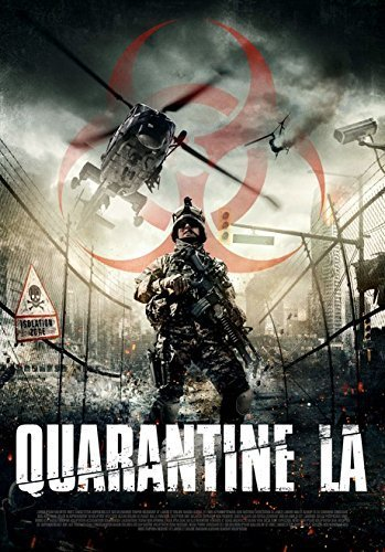 Watch Movie Quarantine L.A. (Infected)