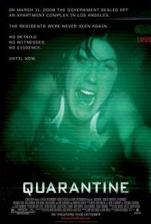 Watch Movie Quarantine
