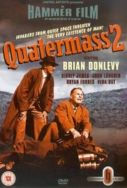Watch Movie Quatermass II (Enemy from Space)
