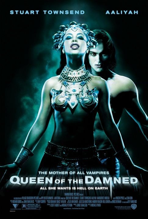 Watch Movie Queen of the Damned