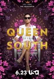 Watch Movie Queen of the South - Season 1
