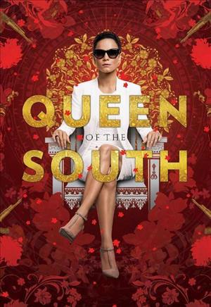 Watch Movie Queen of the South - Season 2