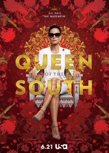 Watch Movie Queen of the South - Season 4
