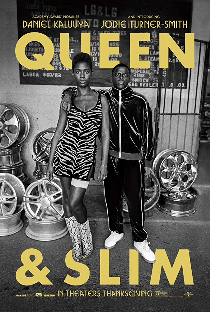 Watch Movie Queen & Slim