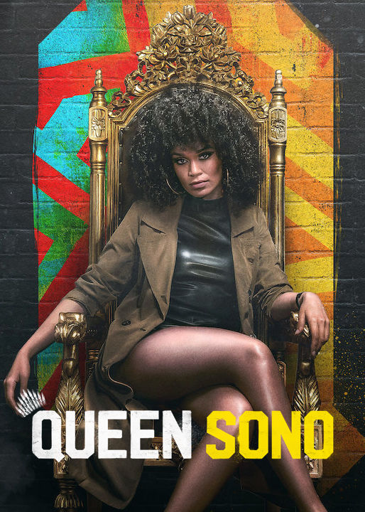 Watch Movie Queen Sono - Season 1