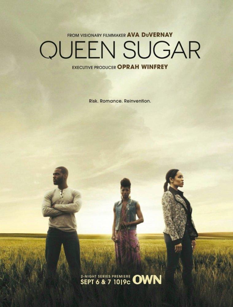 Watch Movie Queen Sugar - Season 2