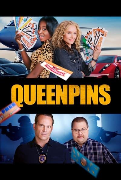 Watch Movie  Queenpins