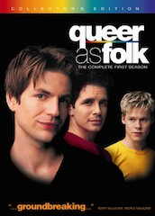 Watch Movie Queer as Folk - Season 1