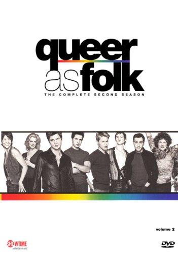 Watch Movie Queer as Folk - Season 2