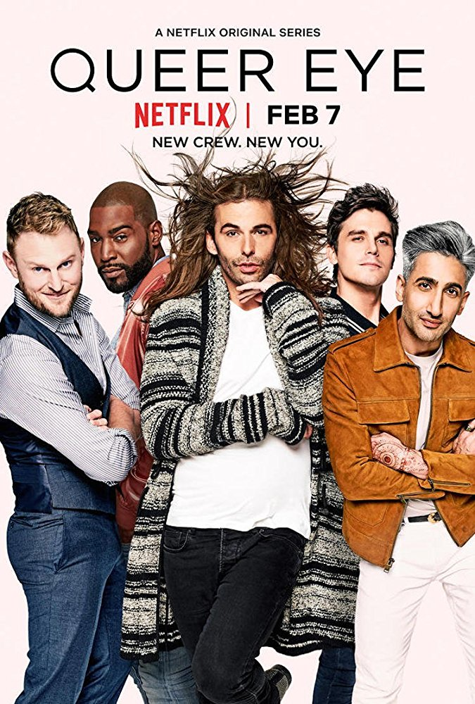 Watch Movie Queer Eye - Season 1