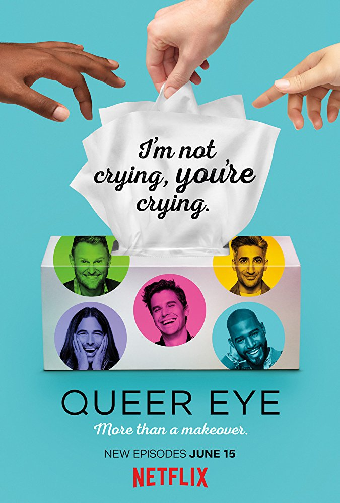 Watch Movie Queer Eye - Season 2