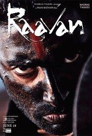 Watch Movie Raavan