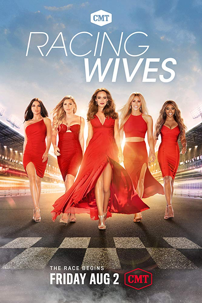 Watch Movie Racing Wives - Season 1