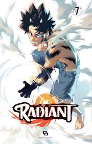 Watch Movie Radiant