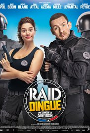 Watch Movie Raid dingue