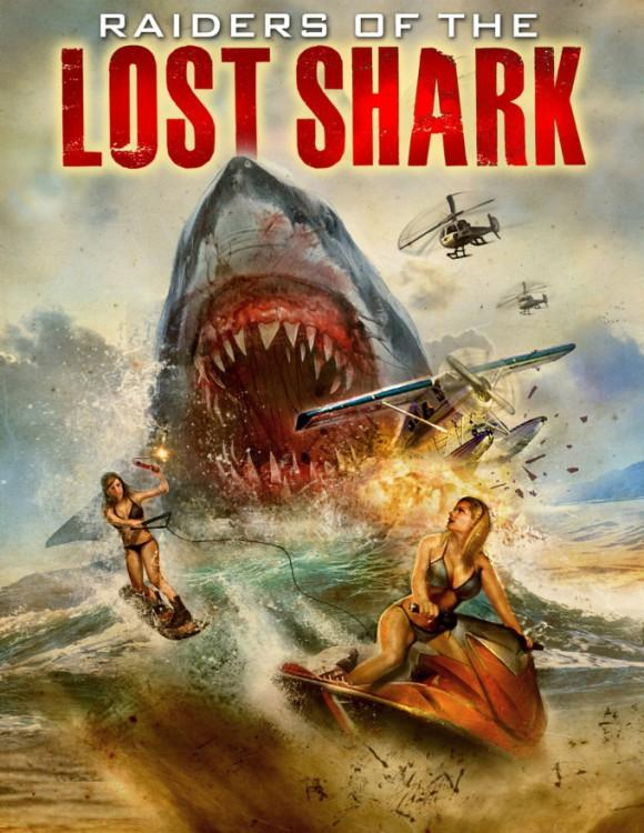 Watch Movie Raiders Of The Lost Shark