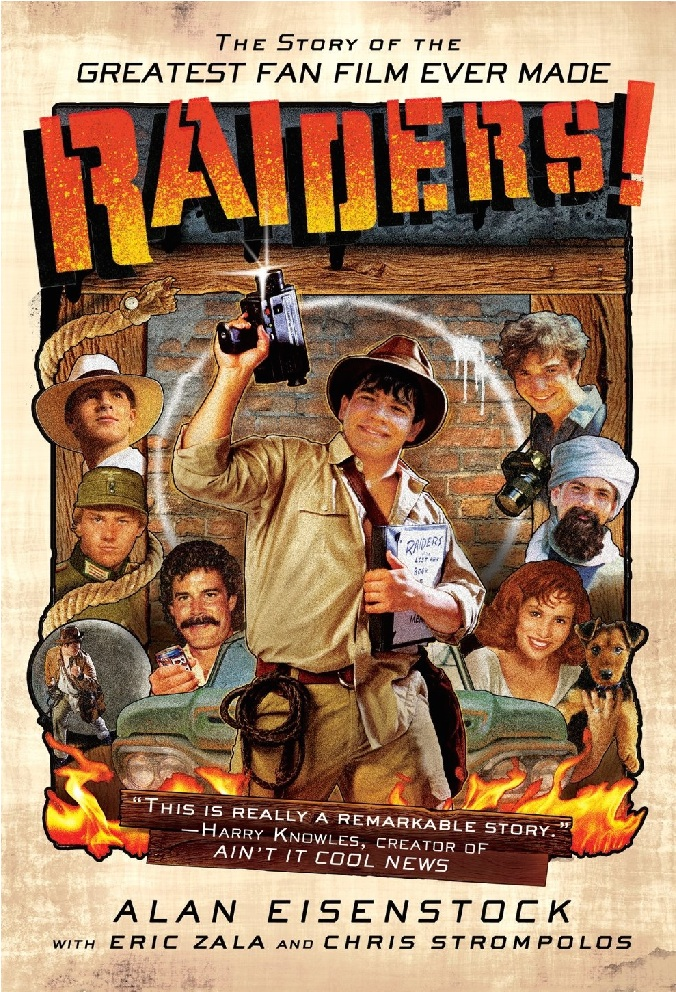 Watch Movie Raiders!: The Story of the Greatest Fan Film Ever Made