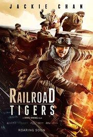 Watch Movie Railroad Tigers