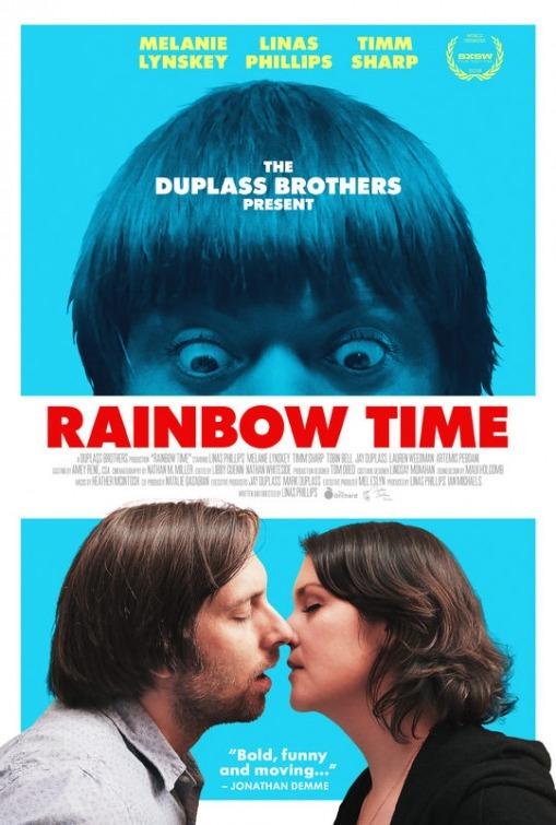 Watch Movie Rainbow Time