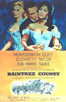Watch Movie Raintree County