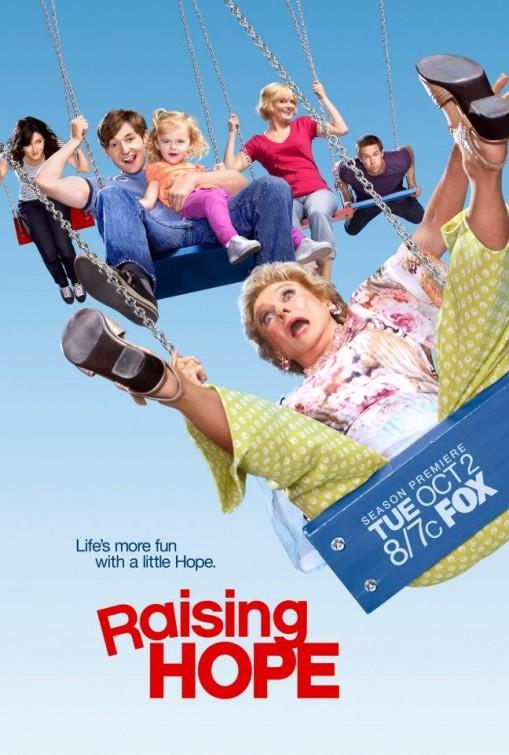 Watch Movie Raising Hope - Season 4