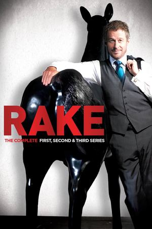 Watch Movie Rake - Season 4