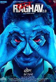 Watch Movie Raman Raghav 2.0