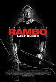 Watch Movie Rambo: Last Blood