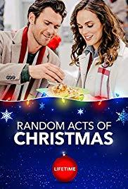 Watch Movie Random Acts of Christmas