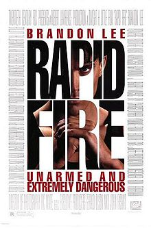Watch Movie Rapid Fire