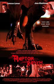 Watch Movie Raptor Ranch